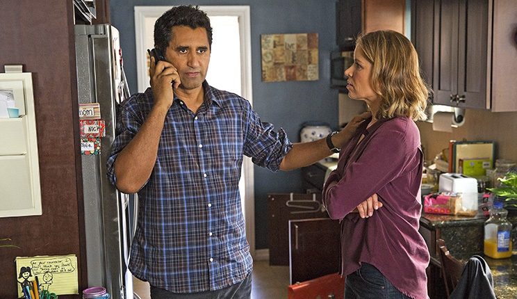Fear the Walking Dead'den bir rekor daha
