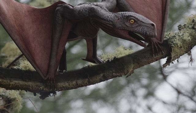Yeryüzünde Yaşam: Tarih Öncesinin Yeni Yorumu, Animal Planet ekranlarında başlıyor!