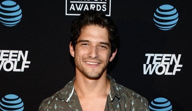Tyler Posey, Scream dizisinin kadrosuna dahil oldu
