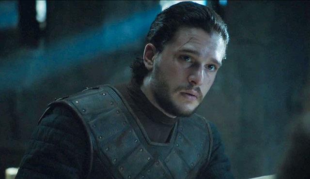 Game of Thrones için şahane bir tanıtım hazırlandı
