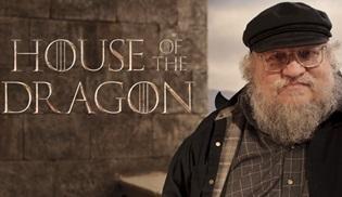 George R.R. Martin, 6. kitabı bitirene kadar House of the Dragon için senaryo yazmayacak