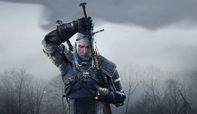 The Witcher, Netflix ile dizi oluyor!