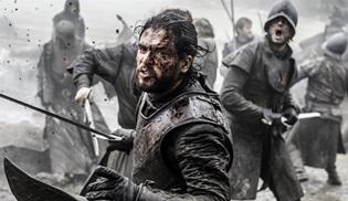 Game of Thrones'un En İyi 5 Dövüş Sahnesi