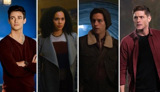 The CW kanalı 10 dizisine yeni sezon onayı verdi