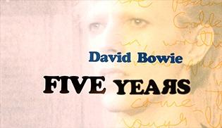 David Bowie belgeseli