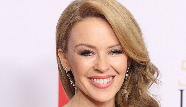 Kylie Minogue, Galavant'a konuk olacak