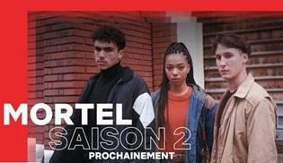 Netflix'in Fransa yapımı dizisi Mortel 2. sezon onayını aldı