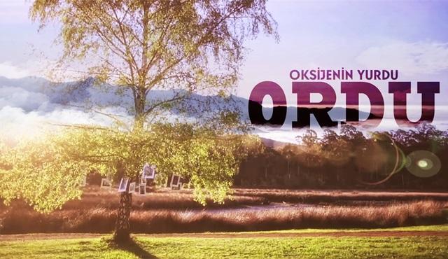 """""""Oksijenin Yurdu Ordu"""" belgeseli NTV'de ekrana geliyor!"""