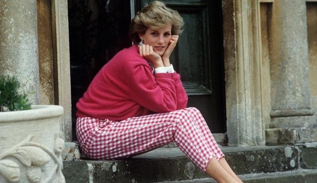 Prenses Diana kendi sesinden hikayesiyle National Geographic'te!