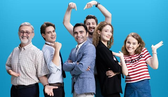 Aile Şirketi dizisi 6 Ağustos'ta beIN CONNECT'te başlıyor!