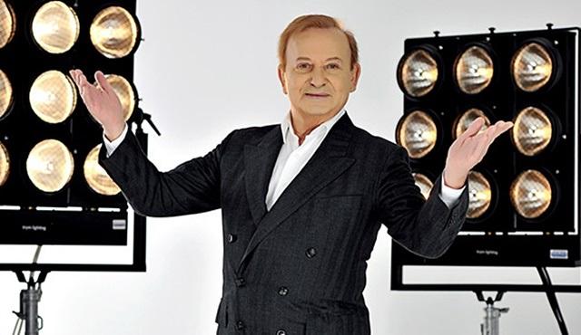 Seyfi Dursunoğlu, yeni yıl ekranında Kanal D'de olacağını duyurdu!