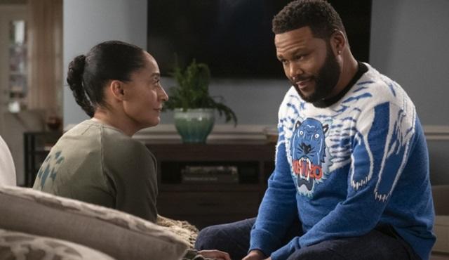 Black-ish dizisi 6. sezon onayını ve ikinci uzantısını garantiledi