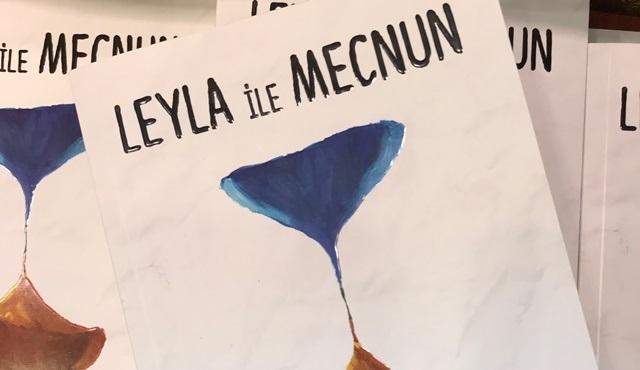 Burak Aksak imzalı Leyla ile Mecnun romanı rekora koşuyor!
