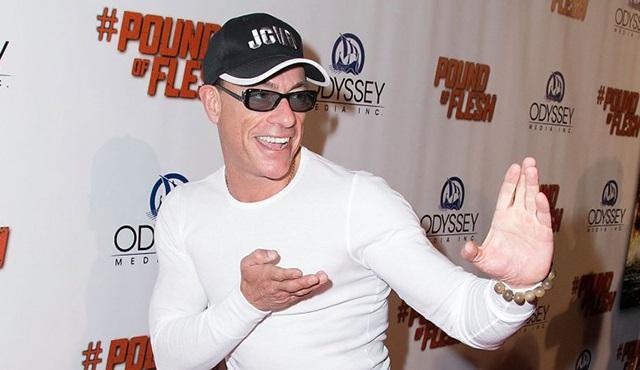 Jean-Claude Van Damme televizyona yöneliyor