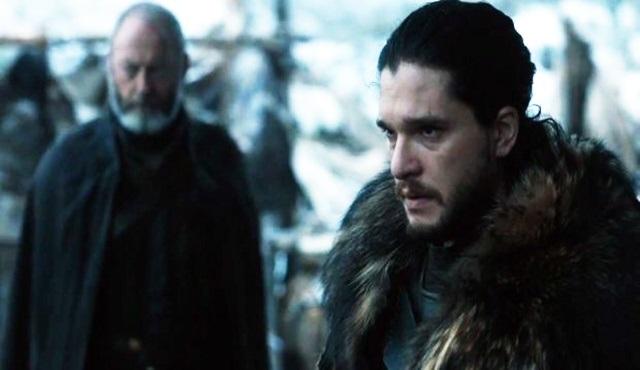 Game of Thrones 6.sezon 8. bölüm fragmanı: Mountain ve Cercei iş başında!