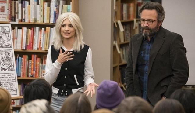 Netflix dizisi Easy'nin 2. sezon kadrosu açıklandı