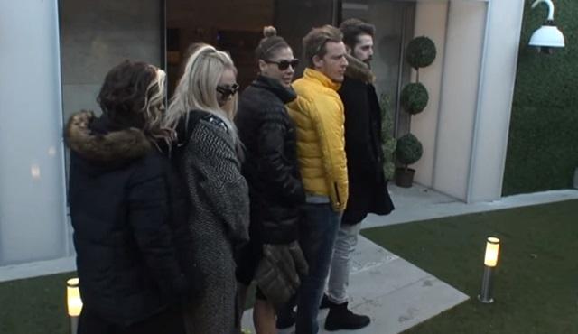 'Big Brother Türkiye' ev halkından Kiralık Aşk'a selam!