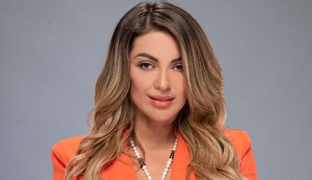 Kosovalı Arbnora Ademaj, Kırık Hayatlar dizisinin kadrosunda!