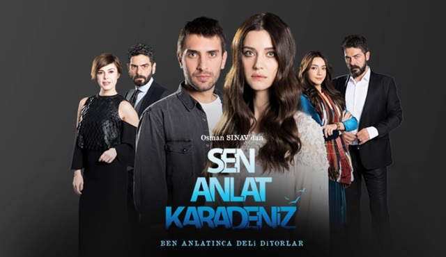 Sen Anlat Karadeniz dizisinin yeni senaristi belli oldu!