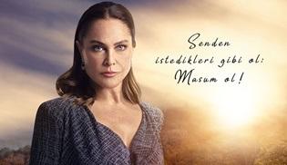 Hülya Avşar, Masumiyet dizisiyle ekranlara geri dönüyor!