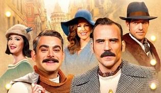 Müthiş Bir Film Tv'de ilk kez Fox Türkiye'de ekrana gelecek!