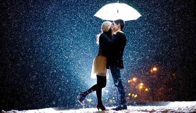 Sevgililer Günü'nde televizyonun unutulmaz aşıkları listesi
