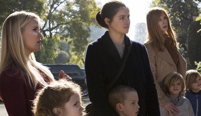 HBO dizisi Big Little Lies'ın yeni fragmanı yayınlandı