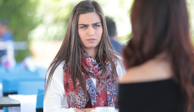 Never Let Go: Yiğit and Nur jealous of each other