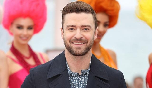 Hollywood Dedikoduları: Justin Timberlake'in zor anları!