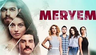 Meryem, 18 Ekim'de Meksika'daki yayınına başlıyor