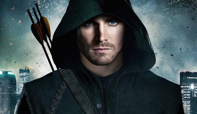 Arrow'da 3. sezona devam, işte özeti