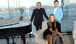 Mustafa Ceceli ve Tülin Şahin, Şeffaf Oda'ya konuk oluyor!