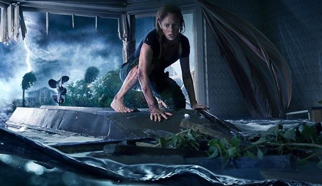 Ölümcül Sular filminin özel video klipleri yayınlandı!