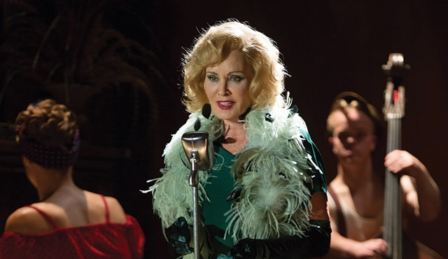 Jessica Lange, American Horror Story'ye geri dönüyor