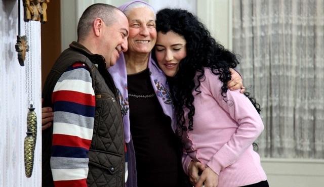 Gazanfer'in kalp sesi, huzurun adresi