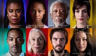 Amazon Prime'ın yeni antoloji draması Solos 21 Mayıs'ta başlıyor
