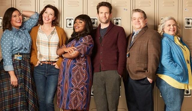 A.P. Bio dizisi 4. sezon onayını aldı