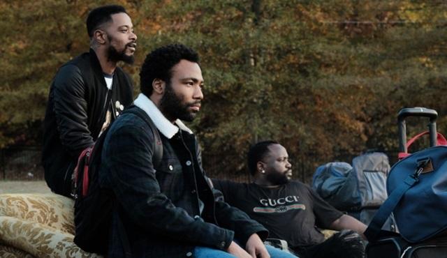 FX, Atlanta dizisine üçüncü sezon onayı verdi