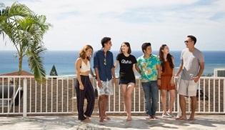 Terrace House: Aloha State, 24 Ocak'ta Netflix Türkiye'de başlıyor
