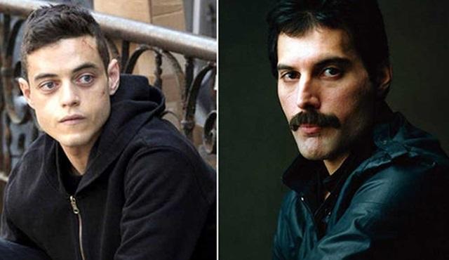 Queen'in filminin geleceği kesinleşti: Bohemian Rhapsody