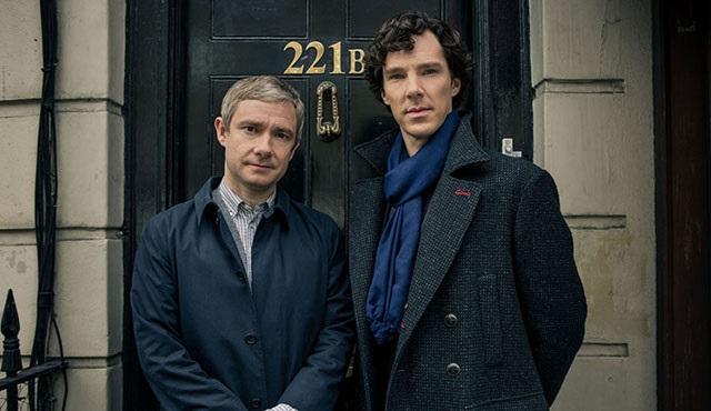 IMDb puanlarına göre kötüden iyiye Sherlock bölümleri listesi