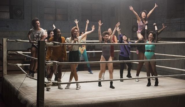 8 Mart Dünya Kadınlar Günü: Netflix'in Güçlü Kadınları (Kamera Önündekiler ve Arkasındakiler)