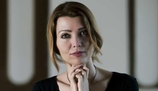 """Elif Şafak, """"Havva'nın Üç Kızı"""" romanını Gece Gündüz'de anlatacak!"""