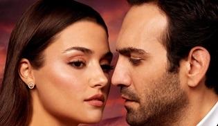 Kanal D'nin yeni dizisi Azize'nin MIPCOM afişi yayınlandı!