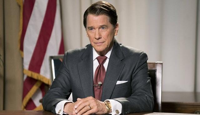 National Geographic, ölüm serisine devam ediyor: Killing Reagan