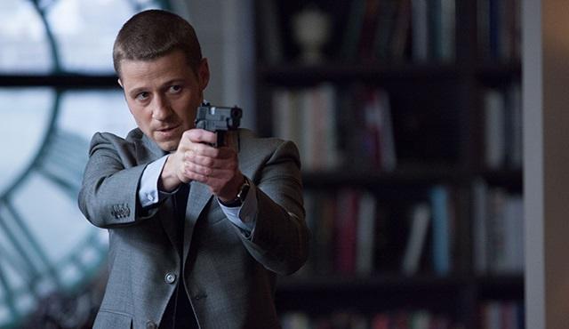 Ben McKenzie, Gotham'ın 2. sezonu hakkında konuştu
