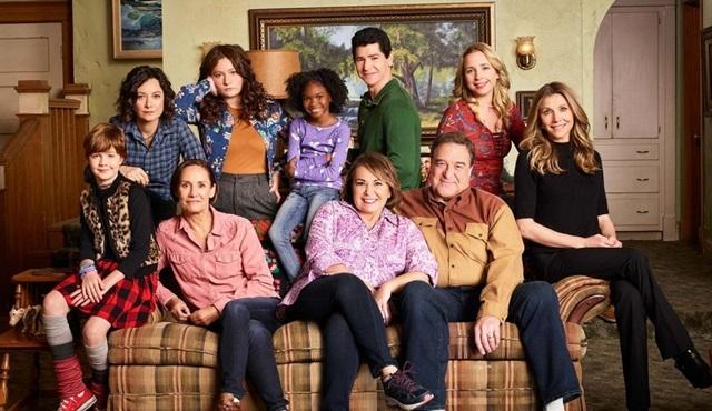 Roseanne dizisi 11. sezon onayını aldı