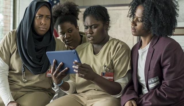 Orange is the New Black, 27 Temmuz'da altıncı sezonuyla dönüyor