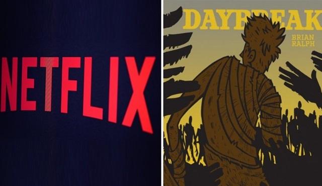 Netflix'ten yeni bir zombi komedisi geliyor: Daybreak