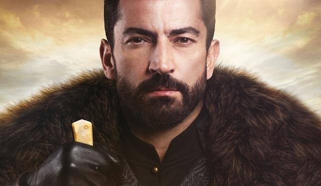 Mehmed: Bir Cihan Fatihi dizisinin afişi yayınlandı!